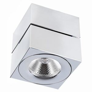 DIADO CHROME LED : Kolor - Chrom Spot light LED zintegrowany LED AZ1453