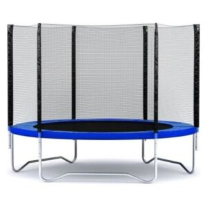Selsey Trampolina 404 cm (13ft)