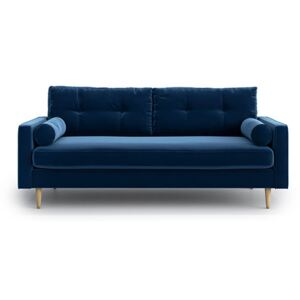 Sofa Esme 3-osobowa, Navy Blue