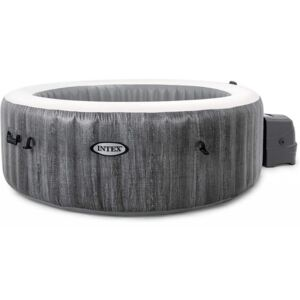 Nadmuchiwany basen - Jacuzzi Pure Spa Bubble Greywood Deluxe