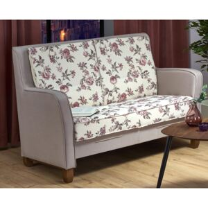 London Xl Sofa Wielobarwny