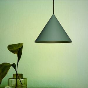 KONKO LIGHT metalowa lampa w loftowym stylu