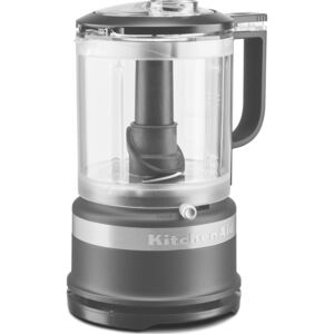 Malakser KitchenAid Mini 1,1 l czarny mat