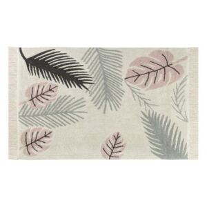 Dywan Tropical Pink 200x140 cm, LORENA CANALS