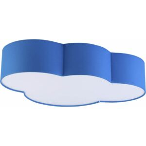 Plafon Cloud Blue TK Lighting