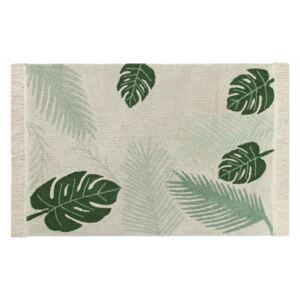 Lorena Canals dywan Tropical Green