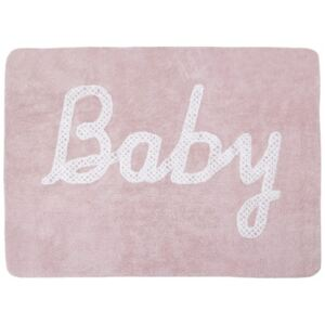 Dywan Baby Petit Point/Pink 160x120 cm, LORENA CANALS