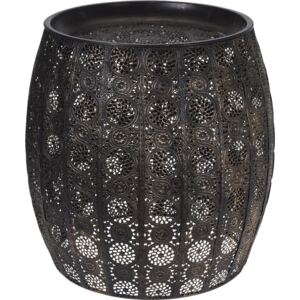 Stolik kawowy HOME STYLING COLLECTION Antique, 43x43 cm