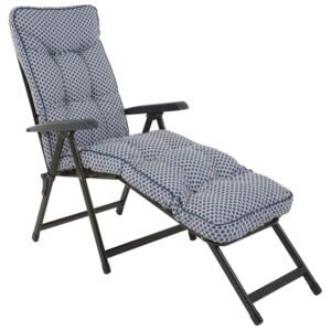Leżak Lena Lounger H033-01PB PATIO