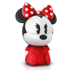 Philips Philips 71883/57/P0 -LED Lampka dziecięca DISNEY MINNIE MOUSE LED/0,1W/USB P1334