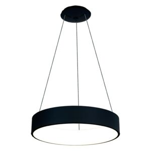 Lampa wisząca SMD Led Vogue No.3 + pilot LA070/P_black ALTAVOLA DESIGN LA070/P_black