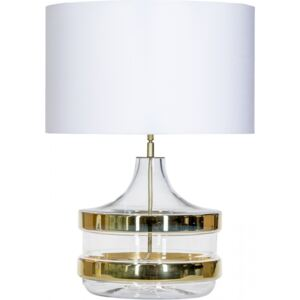 Lampa stołowa BADEN BADEN GOLD L224181301 4concepts L224181301