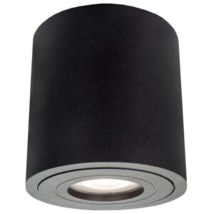 LAMPA sufitowa FARO LP-6510/1SM XL BK Light Presti