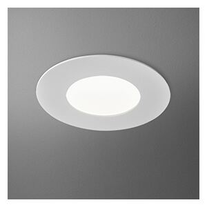 Oczko lampa sufitowa downlight Aquaform Aquatic 1x8W LED IP65 M927 Phase-Control białe 37929-M927-D9-PH-03
