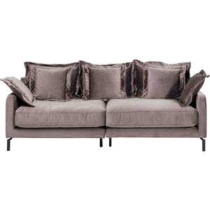 Sofa Lullaby 222x70 cm taupe