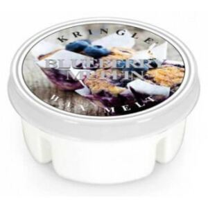 Wosk Kringle Candle Blueberry Muffin (35g)