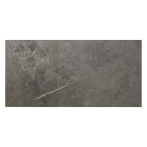 Gres Ultimate Marble Colours 37,5 x 75 cm szary polerowany 0,83 m2