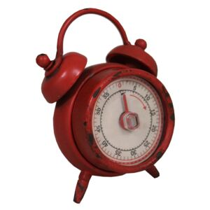 Minutnik Antic Line Red timer