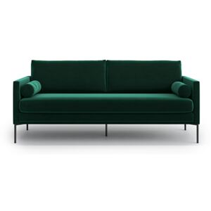 Sofa Blues 3-osobowa, Bottle Green