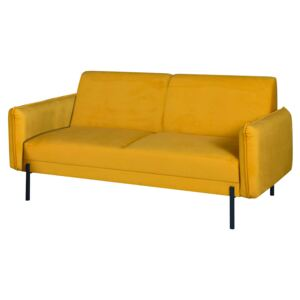 SELSEY Sofa dwuosobowa Laurienne