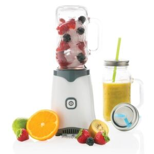 Mikser do smoothie z 2 szklankami XD Design Mix, 600 ml