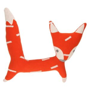 Poduszka Art For Kids Fox