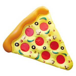 Materac dmuchany InnovaGoods Pizza