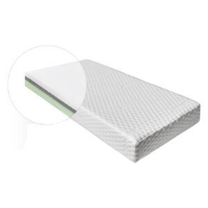 Materac THERMO PLATINUM RELAKS 80x200 piankowy - OUTLET : Rozmiar - 80x200
