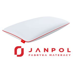 Poduszka SMART LATEX Janpol - 72x42x12, Sote