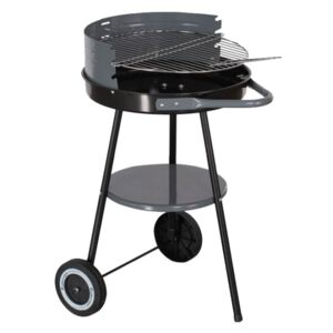 Grill okrągły Supergrill 41 cm