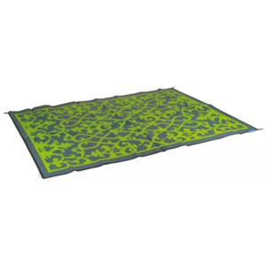 Bo-Leisure Koc piknikowy Chill mat Lounge, 2,7 x 2 m, zielony, 4271022