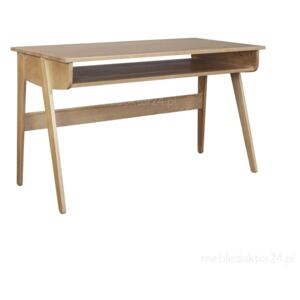 Biurko Scandinavian wood