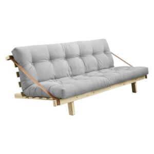 Wielofunkcyjna sofa Karup Design Jump Natural/Light Grey