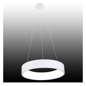 Lampa wisząca SMD Led Vogue No.3 + pilot LA070/P_white ALTAVOLA DESIGN LA070/P_white