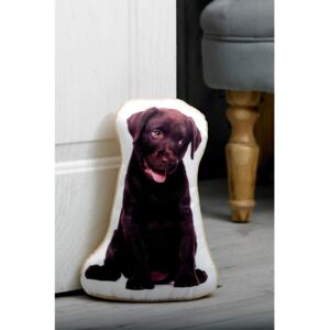 Stoper do drzwi z nadrukiem Labrador retriver Adorable Cushions