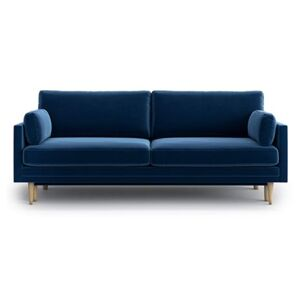 Sofa Emilly z funkcją spania, Navy Blue