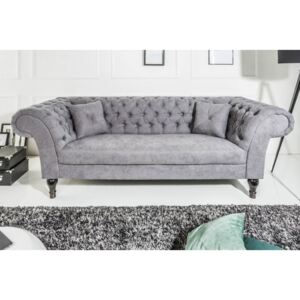 Sofa contessa szara 38859