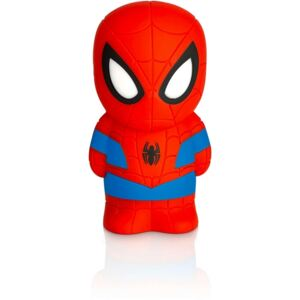 Philips Philips 71768/40/16 - LED Lampa dziecięca MARVEL SPIDER-MAN 1xLED/0,2W/3V P0834
