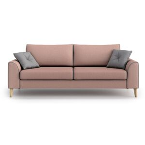 Sofa William 3 osobowa, Marshmallow