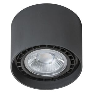 WYSYŁKA 24H! Do biura! ECO ALIX GM4210 16W BLACK LED Azzardo