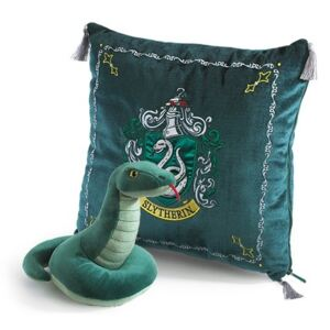 Poduszka Harry Potter - Slytherin