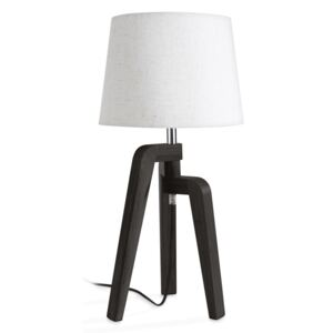 Philips Philips 36038/38/E7 - Lampa stołowa INSTYLE GILBERT 1xE27/40W/230V P1387