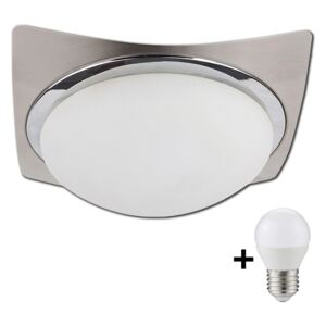 TOP LIGHT Top Light Metuje H XL - LED Oświetlenie łazienkowe METUJE 2xE27/6W/230V IP44 TP0825