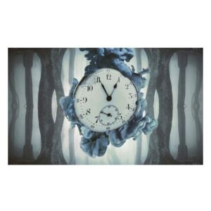 Fototapeta - Surrealism of time