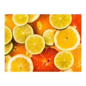 Fototapeta - Citrus fruits