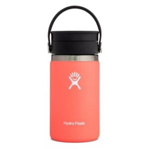 Kubek termiczny Hydro Flask 354 ml Coffee Wide Mouth Flex Sip (hibiscus)