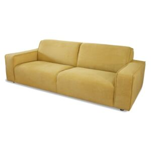 SELSEY Sofa Polly 3-osobowa