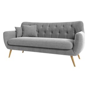 SELSEY Sofa Royal 3-osobowa
