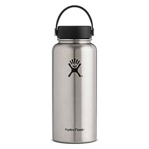 Termos Hydro Flask Wide Mouth 946 ml (stalowy)