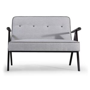 SELSEY Sofa MidCentury